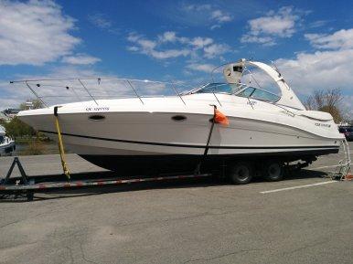transport de bateaux Jonathan Langevin 450-402-0554