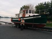 bateau halifax